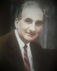 George Koury